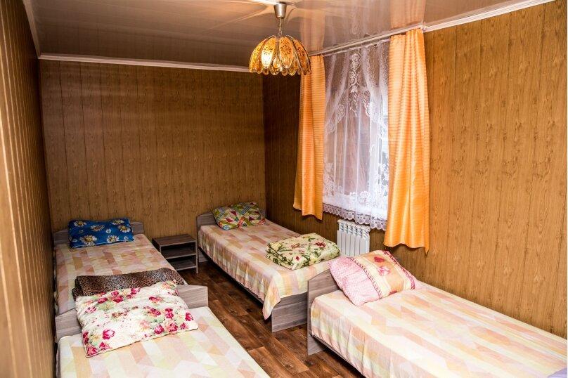 """Гостевой дом """"На Вишнёвой 28А"""", Вишнёвая улица, 28а на 10 комнат - Фотография 13"""