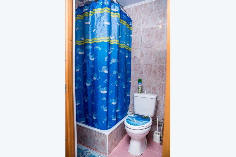 """Гостевой дом """"На Вишнёвой 28А"""", Вишнёвая улица, 28а на 10 комнат - Фотография 15"""