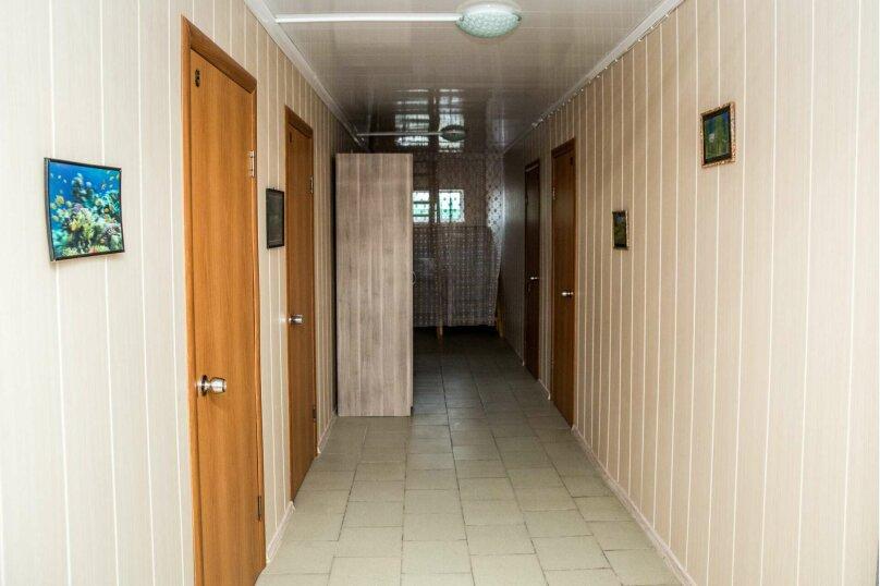 """Гостевой дом """"На Вишнёвой 28А"""", Вишнёвая улица, 28а на 10 комнат - Фотография 7"""