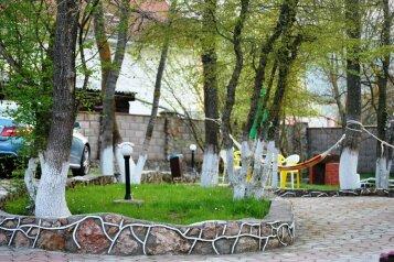 Гостевой комплекс в Байдарской долине, Степная улица, 23-24 на 16 номеров - Фотография 3