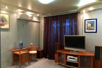 2-комн. квартира, 45 кв.м. на 4 человека, проспект Чехова, Ростов-на-Дону - Фотография 2