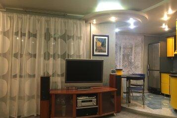 2-комн. квартира, 45 кв.м. на 4 человека, проспект Чехова, Ростов-на-Дону - Фотография 4