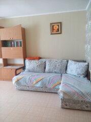 2-комн. квартира, 54 кв.м. на 4 человека, улица Дёмышева, 100А, Евпатория - Фотография 1