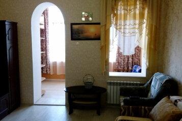 2-комн. квартира, 57 кв.м. на 5 человек, шоссе Свободы, 10, Алупка - Фотография 1