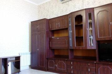 2-комн. квартира, 57 кв.м. на 5 человек, шоссе Свободы, 10, Алупка - Фотография 4