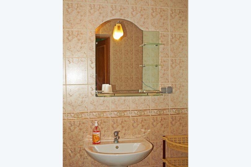 Семейный номер с диваном (без мини-кухни), Большевистская улица, 20, Ялта - Фотография 8