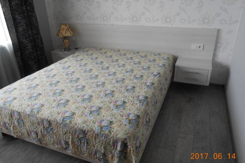 1-комн. квартира, 50 кв.м. на 4 человека, Солнечный переулок, 16, Судак - Фотография 11