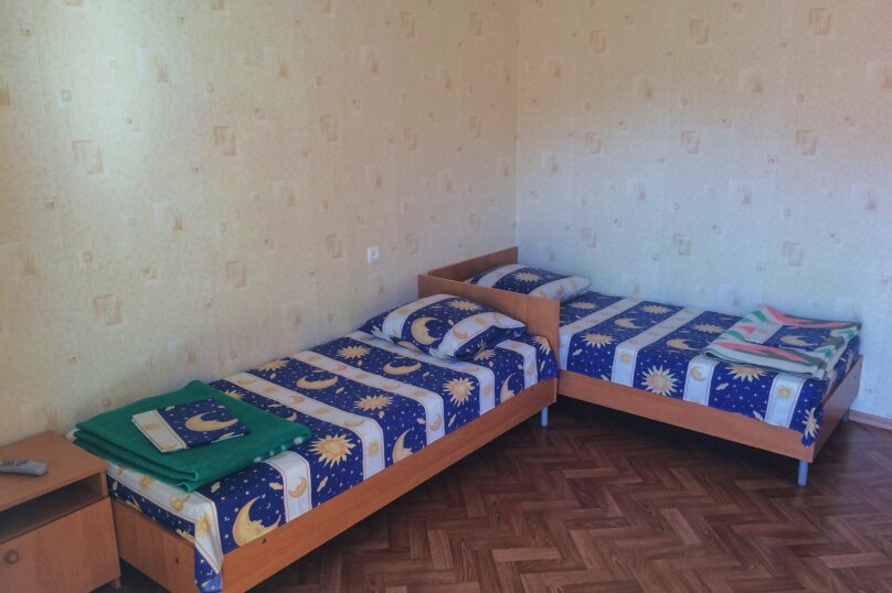 Трехместный, Садовая, 6, Малореченское - Фотография 2