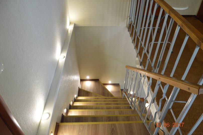 2-х местный номер + 1 доп. место с балконом стандарт, Гумилева, 5, Коктебель - Фотография 3