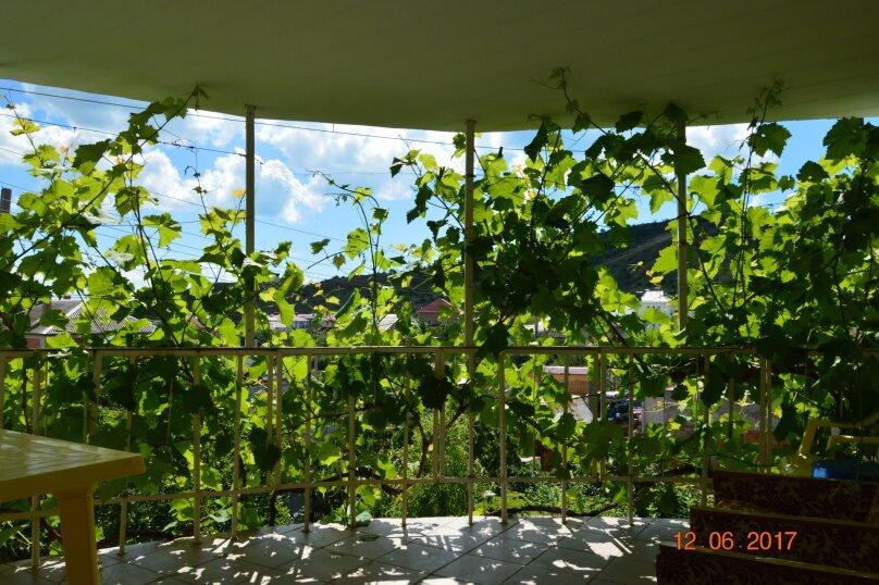 2-х местный номер + 1 доп. место с балконом стандарт, Гумилева, 5, Коктебель - Фотография 5