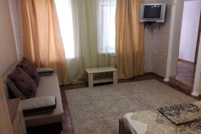 1-комн. квартира, 39 кв.м. на 4 человека, революции, 26, Евпатория - Фотография 6