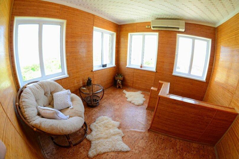 Дом, 120 кв.м. на 8 человек, 4 спальни, улица Асрет Маалеси, 48, Судак - Фотография 4