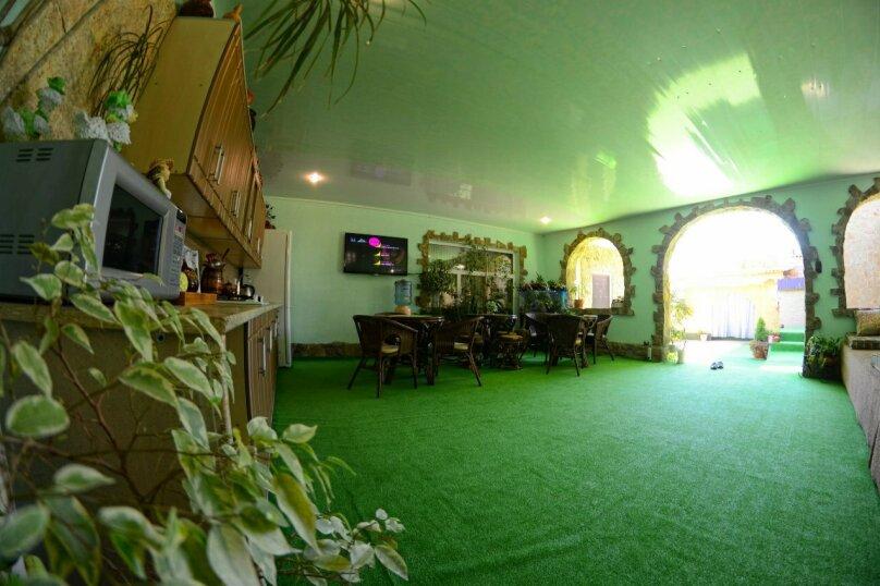 Дом, 120 кв.м. на 8 человек, 4 спальни, улица Асрет Маалеси, 48, Судак - Фотография 8