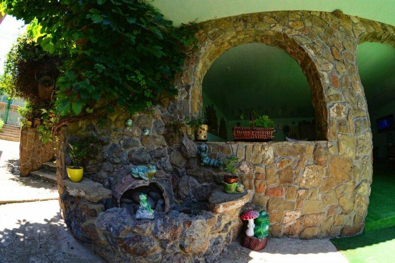 Дом, 120 кв.м. на 8 человек, 4 спальни, улица Асрет Маалеси, 48, Судак - Фотография 9