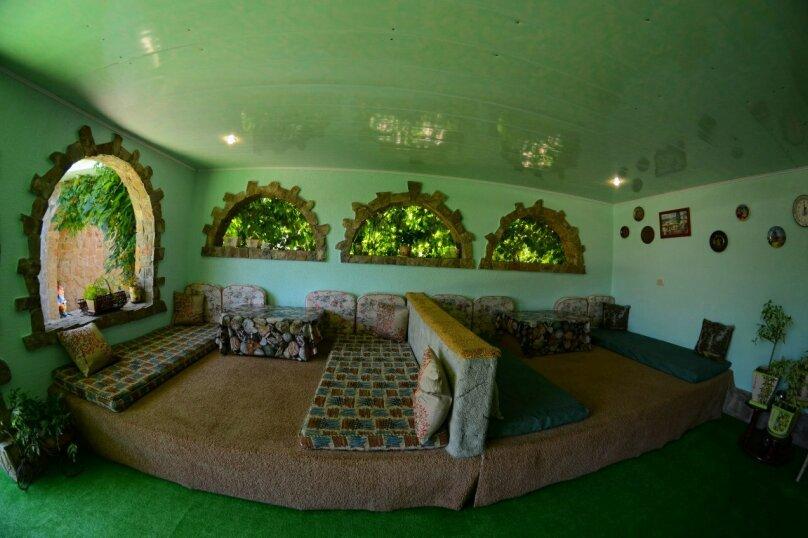 Дом, 120 кв.м. на 8 человек, 4 спальни, улица Асрет Маалеси, 48, Судак - Фотография 10