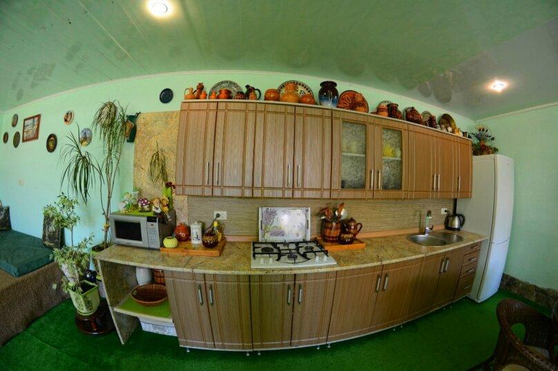 Дом, 120 кв.м. на 8 человек, 4 спальни, улица Асрет Маалеси, 48, Судак - Фотография 11