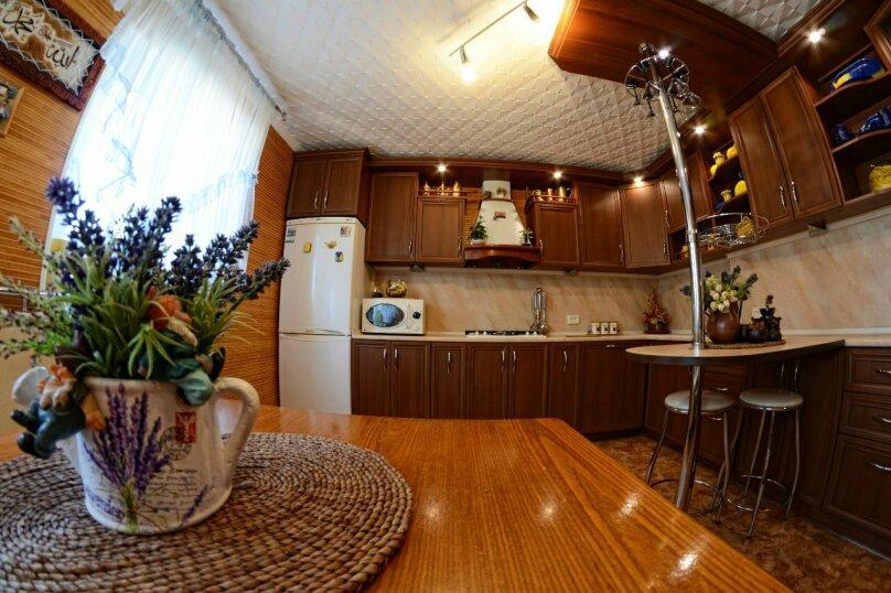 Дом, 120 кв.м. на 8 человек, 4 спальни, улица Асрет Маалеси, 48, Судак - Фотография 13