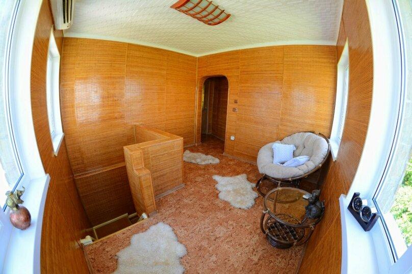 Дом, 120 кв.м. на 8 человек, 4 спальни, улица Асрет Маалеси, 48, Судак - Фотография 17