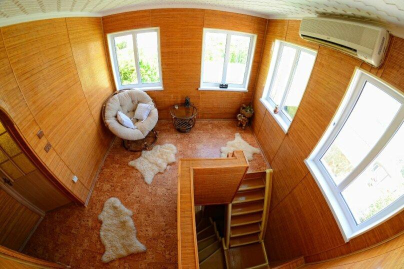 Дом, 120 кв.м. на 8 человек, 4 спальни, улица Асрет Маалеси, 48, Судак - Фотография 18