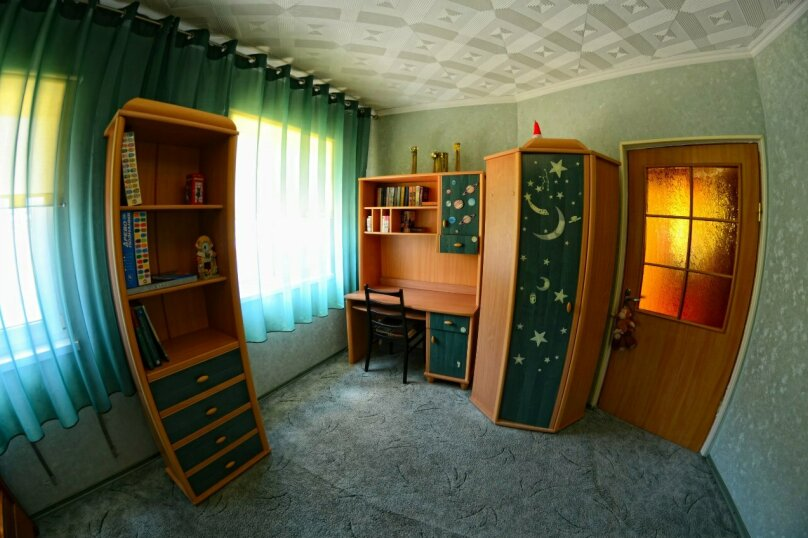 Дом, 120 кв.м. на 8 человек, 4 спальни, улица Асрет Маалеси, 48, Судак - Фотография 19