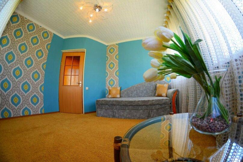Дом, 120 кв.м. на 8 человек, 4 спальни, улица Асрет Маалеси, 48, Судак - Фотография 20