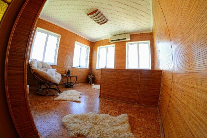 Дом, 120 кв.м. на 8 человек, 4 спальни, улица Асрет Маалеси, 48, Судак - Фотография 23