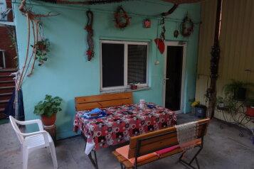 Частный дом на 6 человек, 2 спальни, СМУ-4, центр, Небуг - Фотография 3