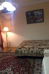 Одноэтажный дом, 60 кв.м. на 6 человек, 2 спальни, улица Островского, 12, Анапа - Фотография 4