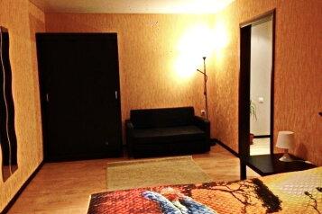 1-комн. квартира, 32 кв.м. на 3 человека, проспект Чулман, Центральный район, Набережные Челны - Фотография 4