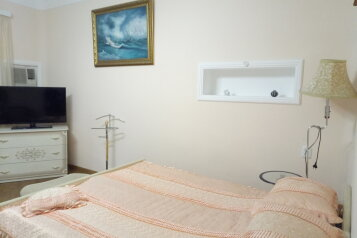 2-комн. квартира, 70 кв.м. на 4 человека, чехова, Ялта - Фотография 4