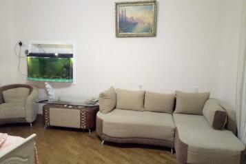 2-комн. квартира, 70 кв.м. на 4 человека, чехова, Ялта - Фотография 2