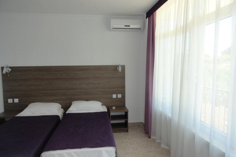 двухместный номер с одной кроватью или двумя отдельными, Набережная, 8 б, Ильич - Фотография 5