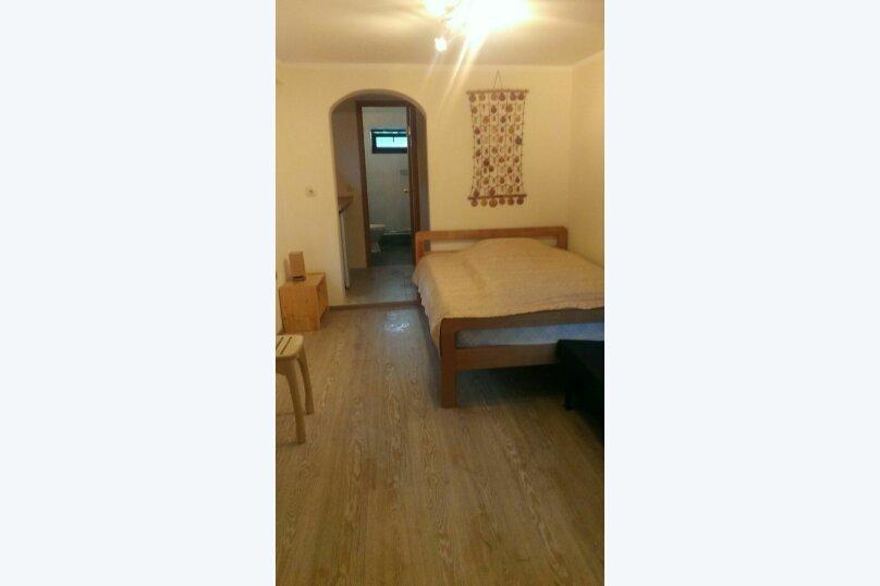Комната с удобствами, Услара, 9, Сухум - Фотография 1