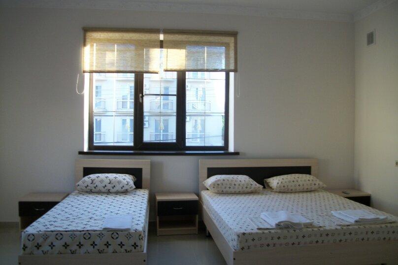 """Гостевой дом """"Морской"""", Морской переулок, 9 на 20 комнат - Фотография 24"""