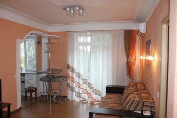 3-комн. квартира, 55 кв.м. на 4 человека, улица Тренёва, Ялта - Фотография 1