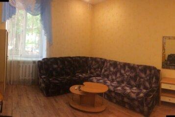 1-комн. квартира, 35 кв.м. на 3 человека, проспект Нахимова, 3, Севастополь - Фотография 2