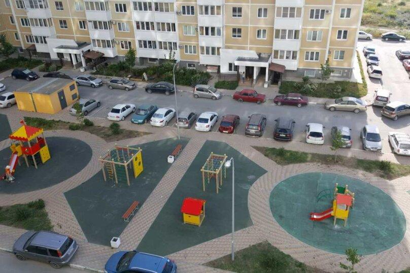 1-комн. квартира, 40 кв.м. на 4 человека, Мурата Ахеджака, 22, Новороссийск - Фотография 7