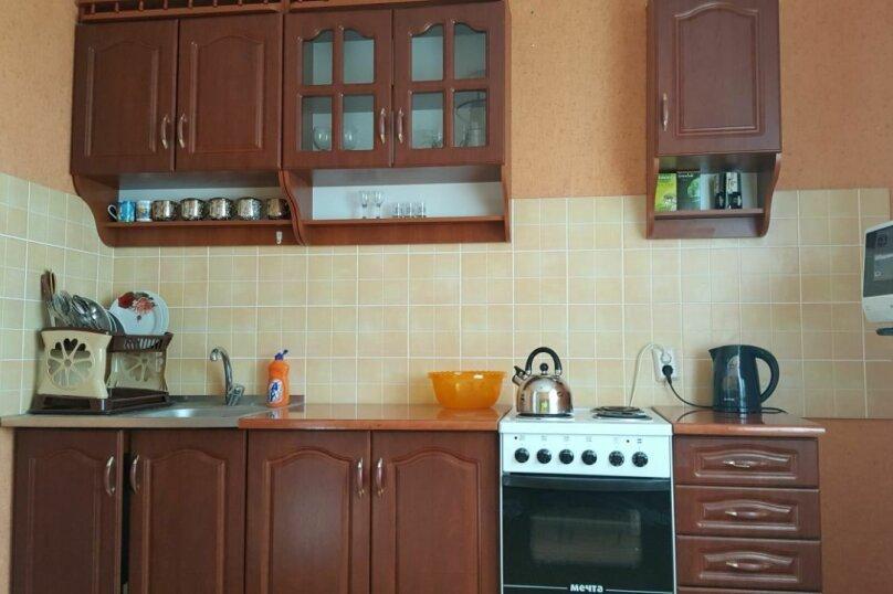 1-комн. квартира, 40 кв.м. на 4 человека, Мурата Ахеджака, 22, Новороссийск - Фотография 8