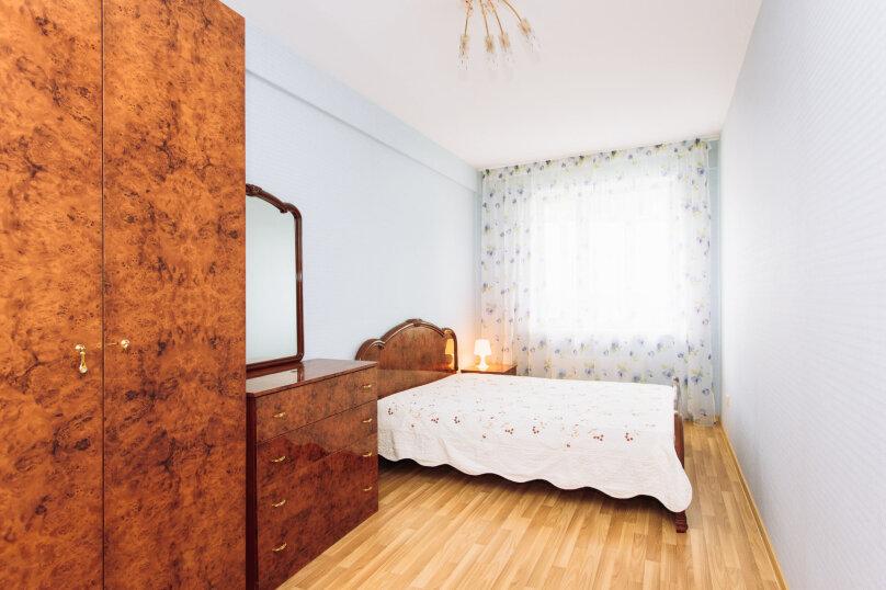 2-комн. квартира, 60 кв.м. на 4 человека, Кузнечная улица, 79, Екатеринбург - Фотография 8