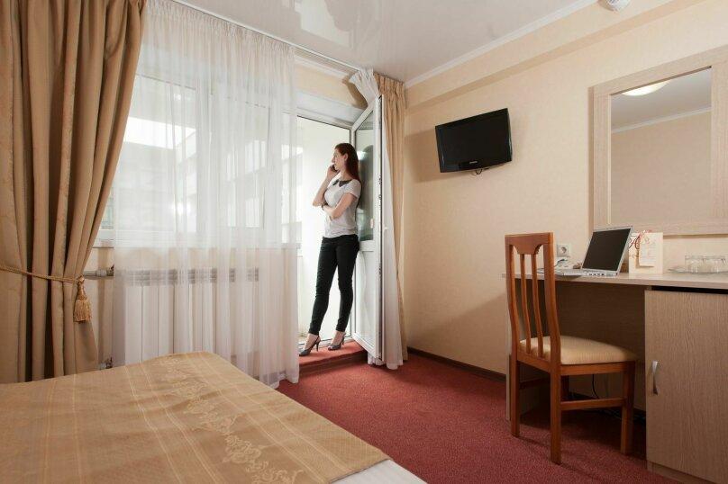 """Бизнес-отель """"АМАКС"""", проспект Ватутина, 2 на 270 номеров - Фотография 57"""