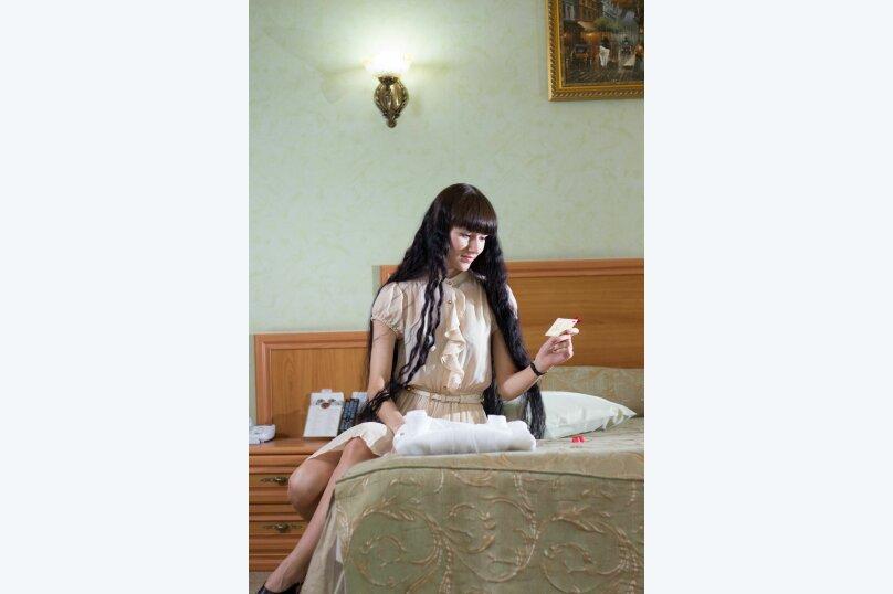 """Бизнес-отель """"АМАКС"""", проспект Ватутина, 2 на 270 номеров - Фотография 46"""