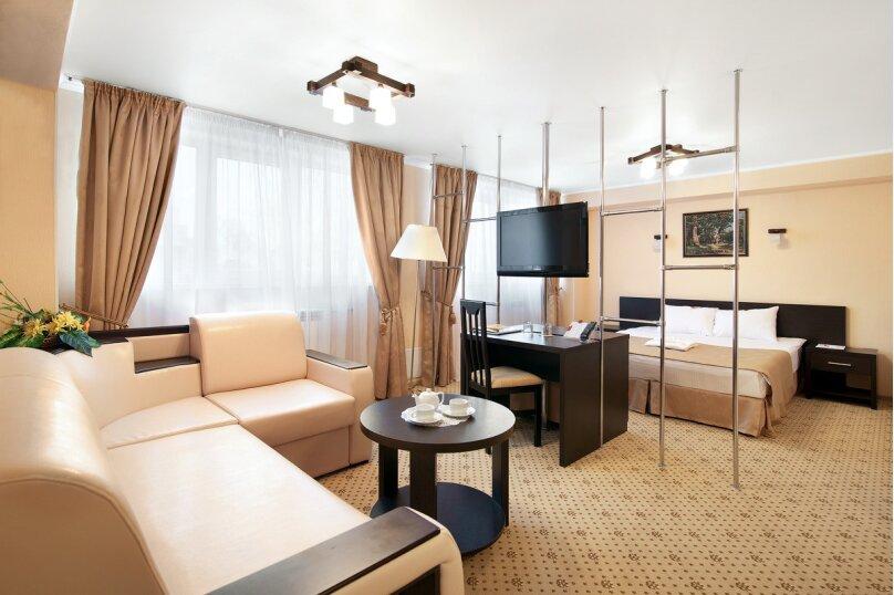 """Бизнес-отель """"АМАКС"""", проспект Ватутина, 2 на 270 номеров - Фотография 60"""