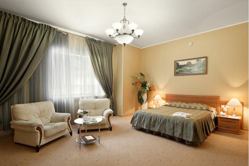 """Бизнес-отель """"АМАКС"""", проспект Ватутина, 2 на 270 номеров - Фотография 61"""