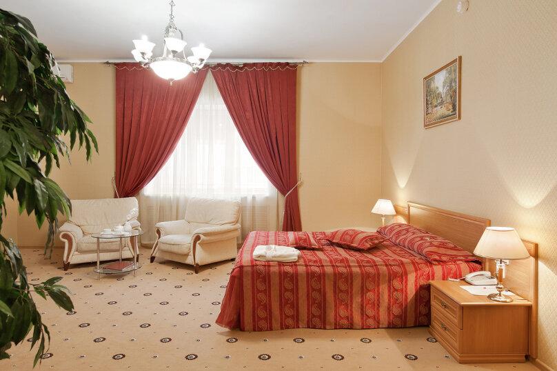 """Бизнес-отель """"АМАКС"""", проспект Ватутина, 2 на 270 номеров - Фотография 62"""