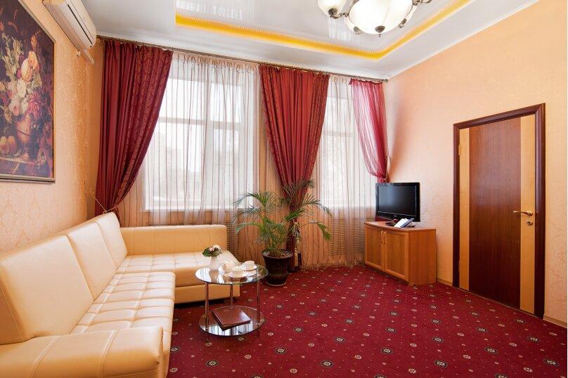 """Бизнес-отель """"АМАКС"""", проспект Ватутина, 2 на 270 номеров - Фотография 33"""