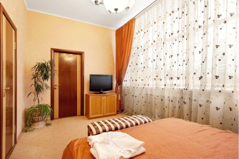 """Бизнес-отель """"АМАКС"""", проспект Ватутина, 2 на 270 номеров - Фотография 35"""