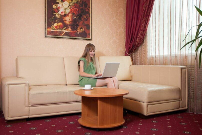 """Бизнес-отель """"АМАКС"""", проспект Ватутина, 2 на 270 номеров - Фотография 36"""