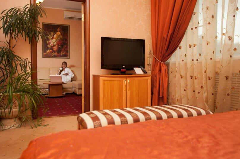 """Бизнес-отель """"АМАКС"""", проспект Ватутина, 2 на 270 номеров - Фотография 37"""