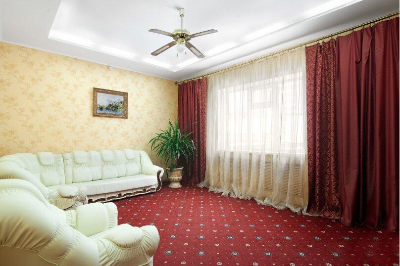 """Бизнес-отель """"АМАКС"""", проспект Ватутина, 2 на 270 номеров - Фотография 67"""