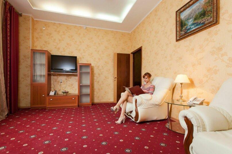 """Бизнес-отель """"АМАКС"""", проспект Ватутина, 2 на 270 номеров - Фотография 71"""